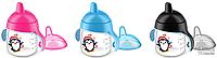 Чашка с носиком Philips Avent SCF753/00, от 12 месяцев, 260 мл (SCF753/00)
