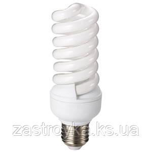 Лампа Энергосберегающая SegaLux Е27 20w 4100k стандарт