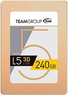 SATA-SSD-TLC 240GB Team L5 LITE 3D (T253TD240G3C101)