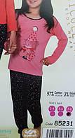 Красивая пижама для девочки, фото 1