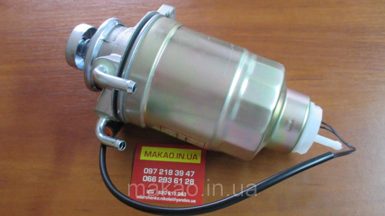 Насос подкачивающий (пр-во Корея) в сборе с фильтром Hyundai H100/H200/2.5D/Mitsubishi L200/l300 Pajero 2.5td