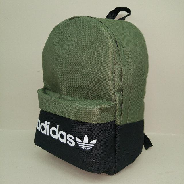 Рюкзак молодёжный городской adidas Адидас