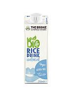 Рисовое молоко био, 250 мл