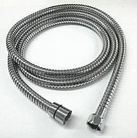 Шланг душевой Tucai Super Flexo Brass Conic. 175 см. Хромированный.