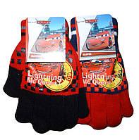 Детские перчатки для мальчиков оптом, DISNEY, 3-8 рр., Арт.НО4256