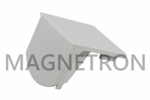 Заглушка декоративной панели для холодильников Elecrtolux 2058790011 (code: 21508)