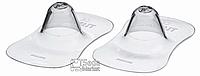 Защитные накладки на сосок Philips Avent универсальные, 2 шт. (SCF156/01)