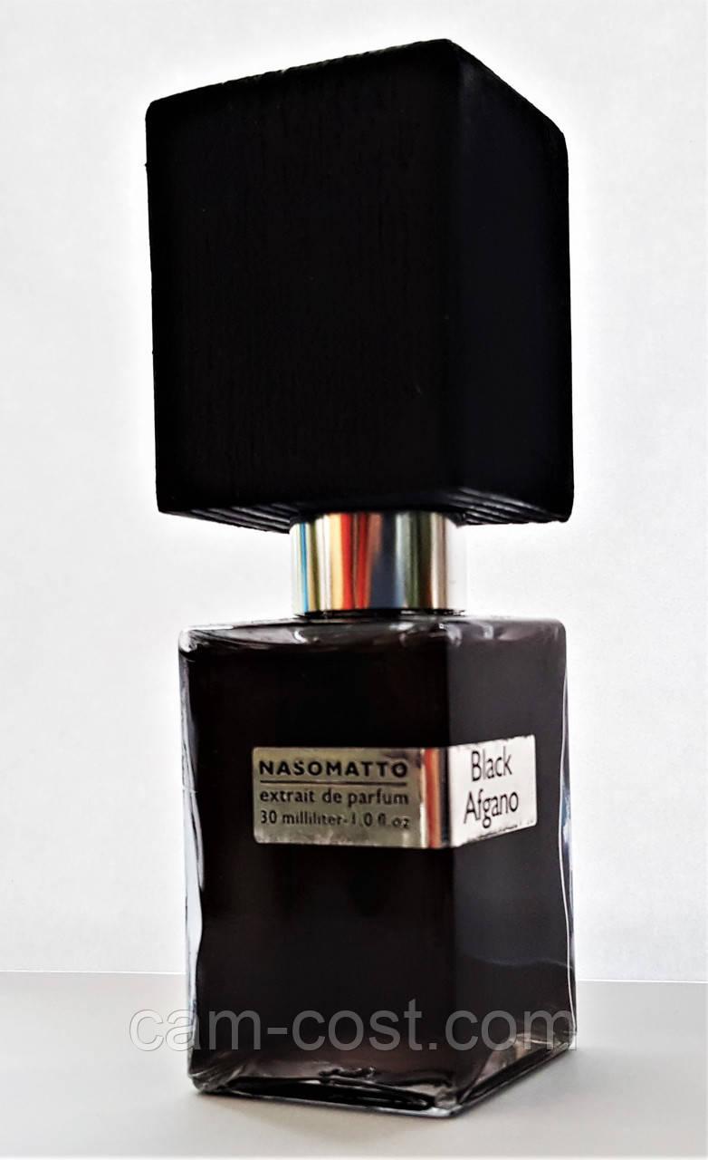 Тестер NASOMATTO Black Afgano Extrait De Parfum 30 мл