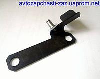 Кронштейн успокоителя ЗАЗ-1140 с фиатовским двигателем 100GL.096. Скоба 7711828 натяжителя цепи ФИАТ-903