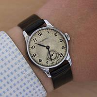 Победа винтажные наручные часы СССР