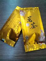 "Лунцзин или ""Колодец Дракона"". Порционка 5 грамм, китайский зеленый чай, танцующий чай"