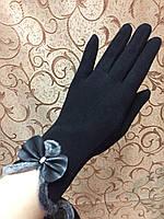 Трикотаж женские перчатки Anna-мода/перчатки женские Эластичный(только ОПТ)