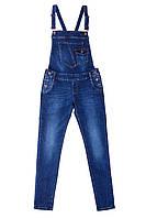 Комбинезон джинсовый Re-dress (XS-XL) — оптом по низким ценам от производителя в одессе 7км