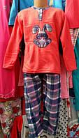 Пижама детская флис , фото 1