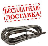 Трос 12 мм для прочистки канализации 20 метра