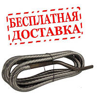 Трос 12 мм для прочистки канализации 10 метра