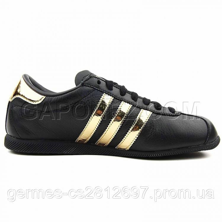 design de qualité 80bd1 97d17 Кроссовки женские Adidas Rekord G43822 белые,черные - Bigl.ua