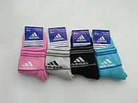 Махровые спортивные носки Adidas