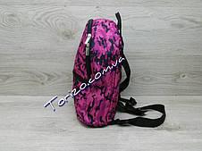 Рюкзак женский городской принт , фото 3