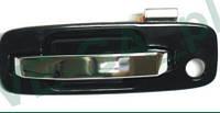 Nissan X-Trail 2001 ручка двери передняя левая наружная