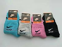 Махровые спортивные носки Nike
