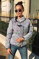 Куртка женская 3D