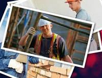 Набираємо фахівців з будівельних професій у Польщу