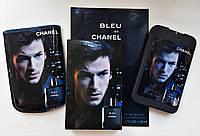 "Парфюм Chanel ""Blue de Chanel"" мужской 50 мл"
