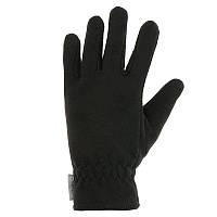 Перчатки флисовые детские Forclaz 500 для девочки