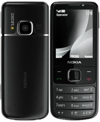 Мобильный телефон Nokia 6700 classic black Оригинал Венгрия
