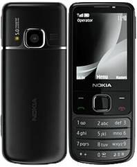 Мобільний телефон Nokia 6700 classic black Оригінал Угорщина