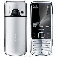 Мобільний телефон Nokia 6700 classic chrome Оригінал Угорщина
