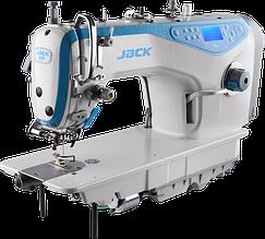 Jack A5N Прямострочная машина автомат