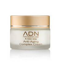 Anti Aging Peptide Moisturizing Cream - Увлажняющий дневной крем с пептидами, 250 мл
