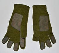 Зимние перчатки-рукавицы для стрельбыб\у