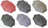 Зонт женский Swift три сложения механика