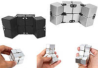 Бесконечный Кубик - антистресс Infinity Cube