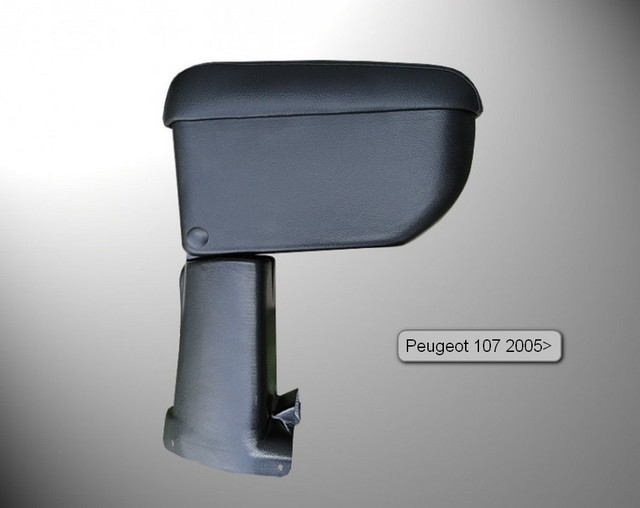 AR2PECIK00900 Armcik Standart armrest  Peugeot 107 2005-2014