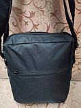 25.5*20.5)Спортивные барсетка converse оксфорд ткань 600d(только ОПТ)Сумка спортивная/Сумка для через плечо, фото 4