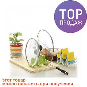 Подставка под Крышки и Ложки / товары для кухни, фото 2