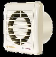 Вытяжной вентилятор Blauberg Aero Vintage 100 S