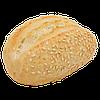 Французская булочка с сезамом