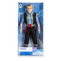 Классическая кукла Принц Дисней Кристоф Холодное сердце, Kristoff Frozen Classic Doll