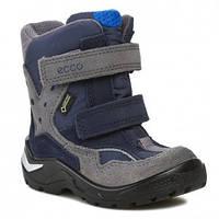 Зимние ботинки Ecco детские в Украине. Сравнить цены c9d2681abd535