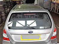 Дверь задняя Subaru Forester S11, 2006, ляда + стекло 60809SA0709P