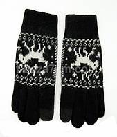 Перчатки  Grace Женские Шерстяные купить оптом в Одессе