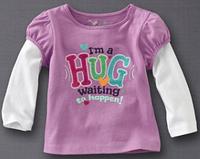 Реглан Jumping Beans HUG