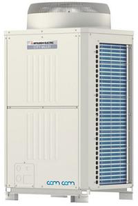 Наружный блок для мультизональных систем Mitsubishi Electric PUHY-P200YKB-A1.TH