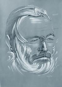 Хемінгуей. Олег Шупляк