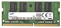Память SODIMM 4GB DDR4-2400 PC4-19200 CL17 Samsung M471A5143EB1-CRCD0